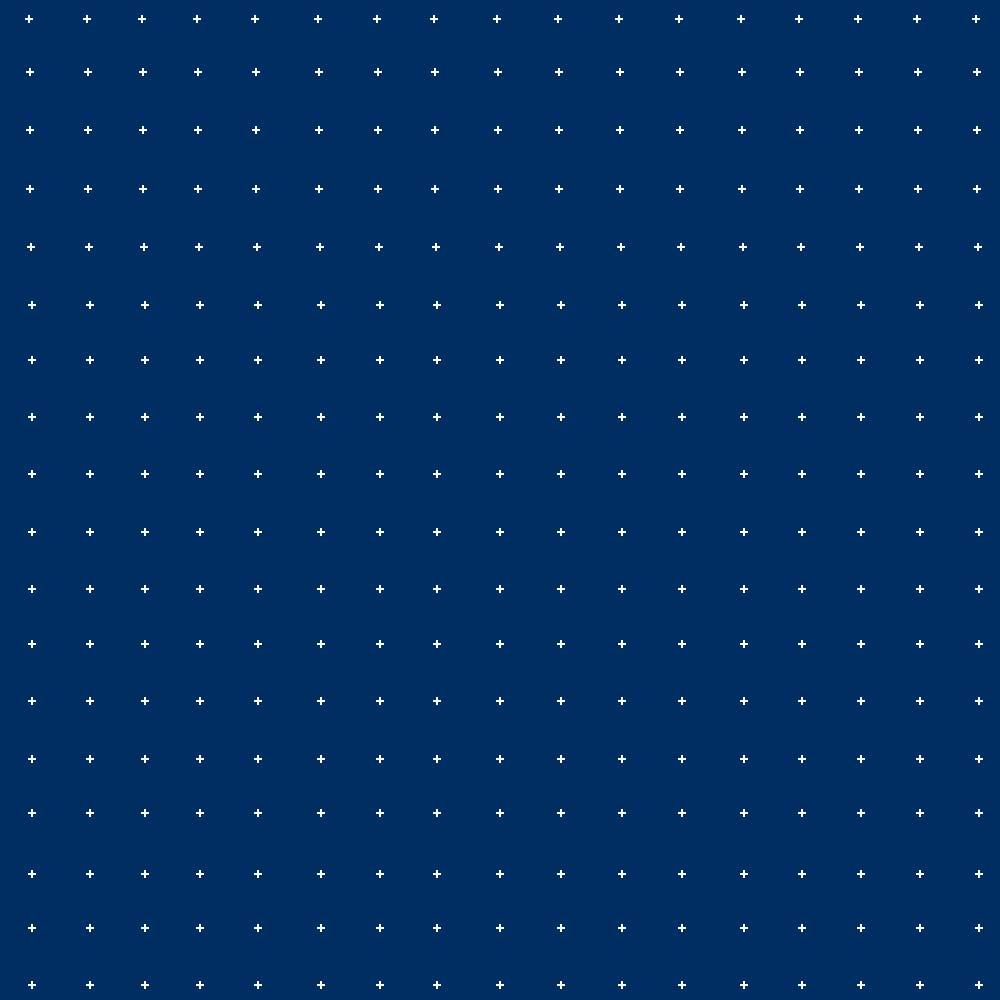 Blue Ceramic Steel - Coordinates Surface