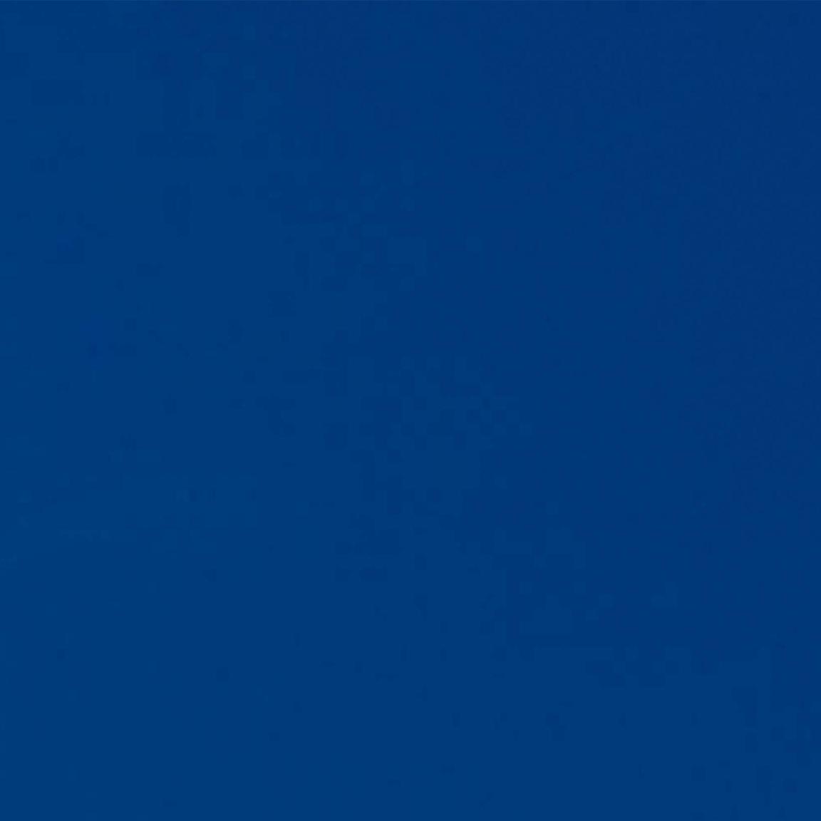 Blue Ceramic Steel - Plain Surface