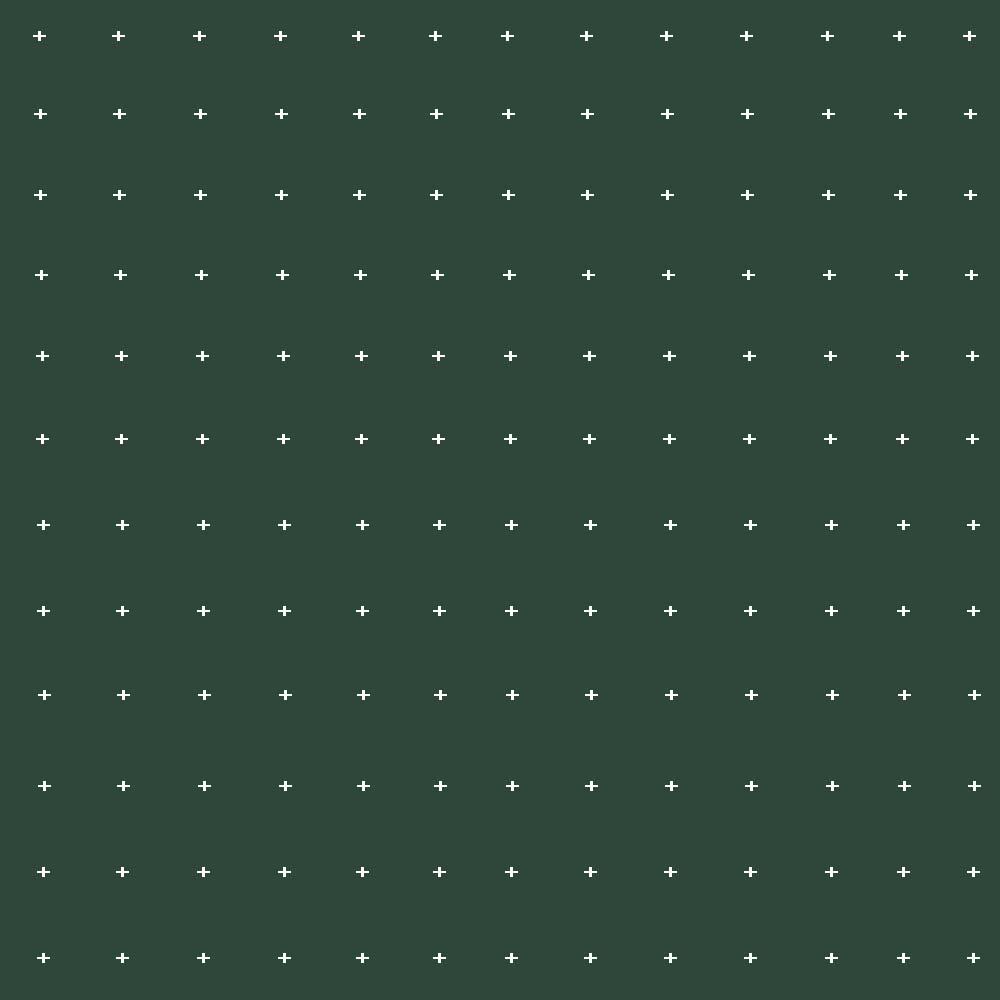 Green Ceramic Steel - Coordinates Surface