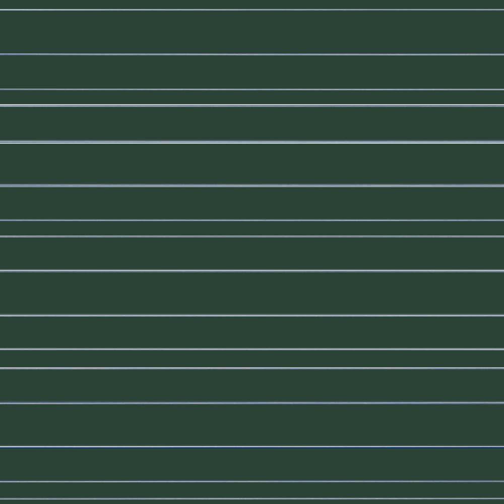 Yeşil Emaye - Birinci Sınıf El Yazısı