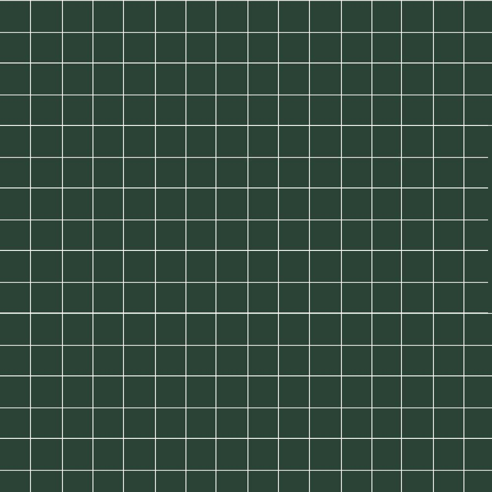 Green Ceramic Steel - Squared Surface
